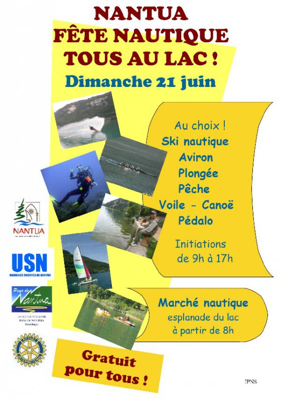 L'affiche officielle